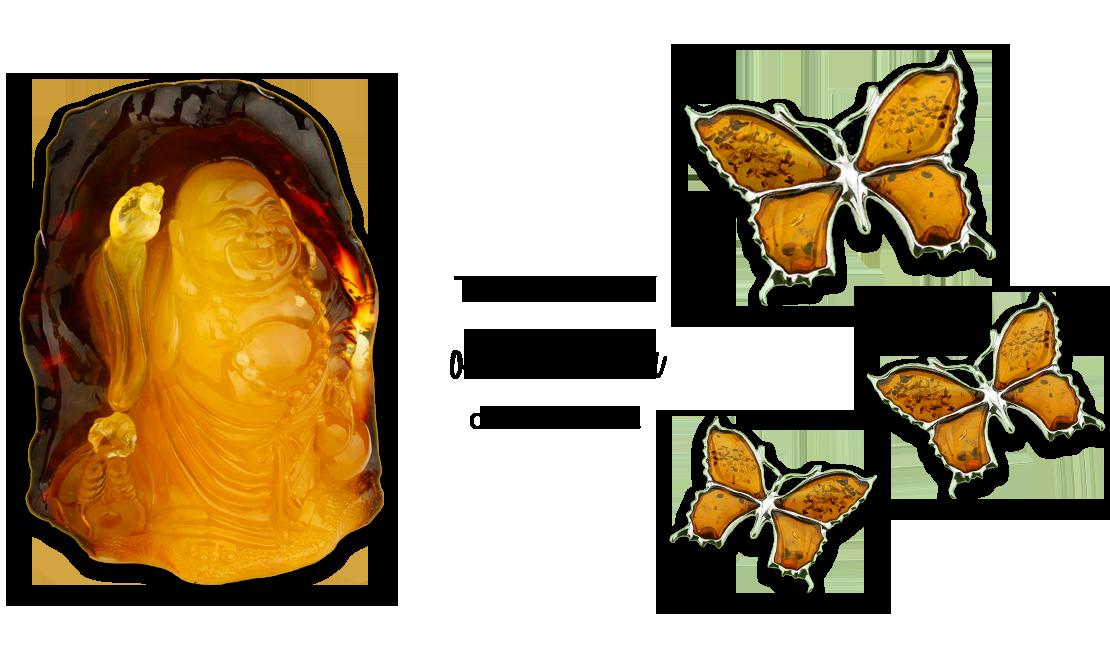 Amber Apple